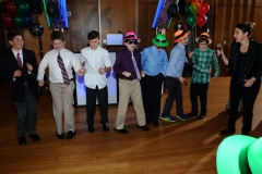 Party Central Mitzvahs