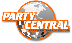 Party Central Artists